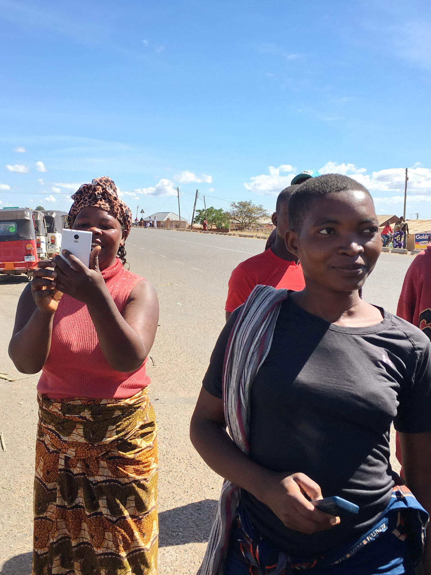 Tanzanija