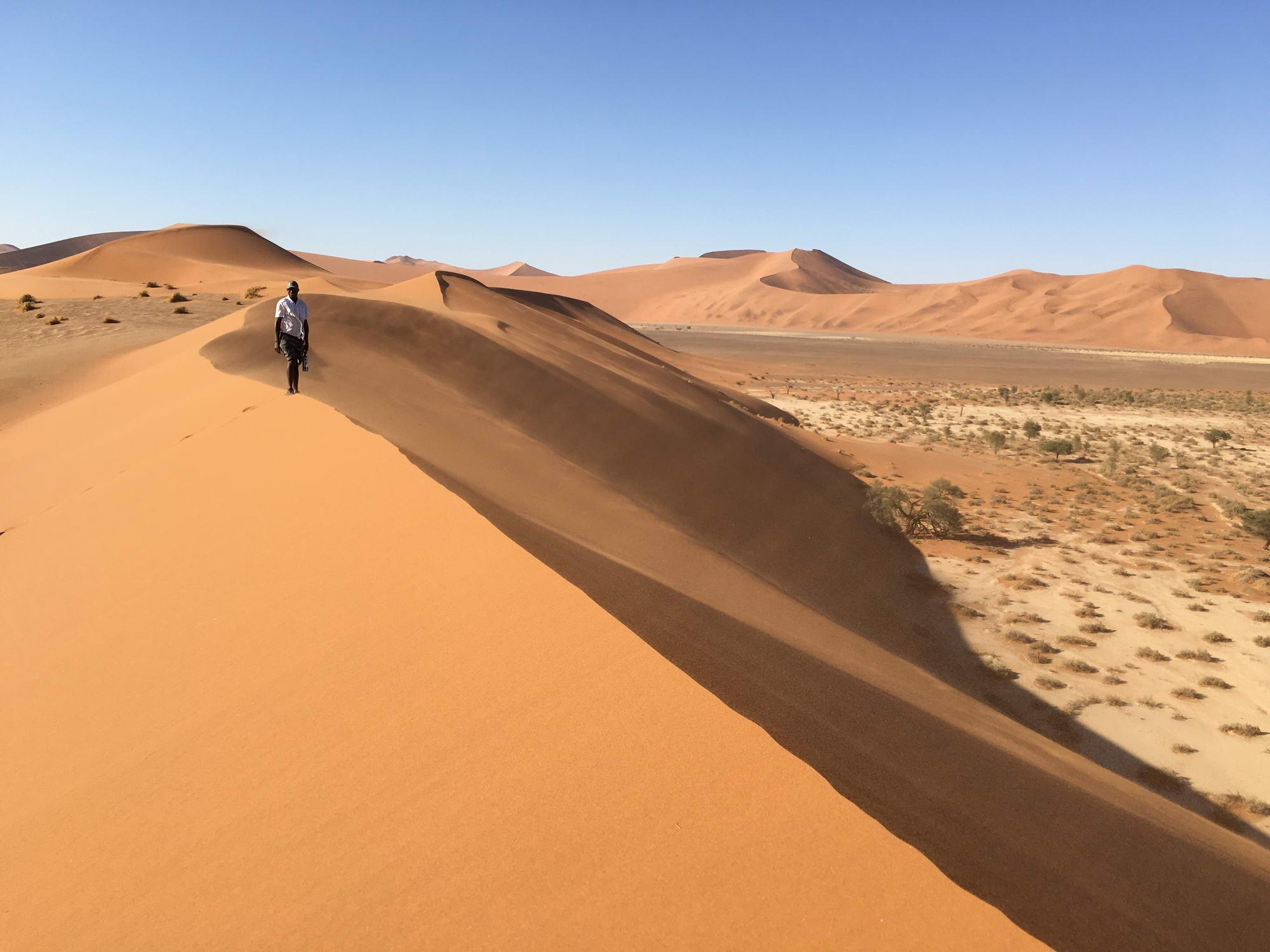 namibijske sipine
