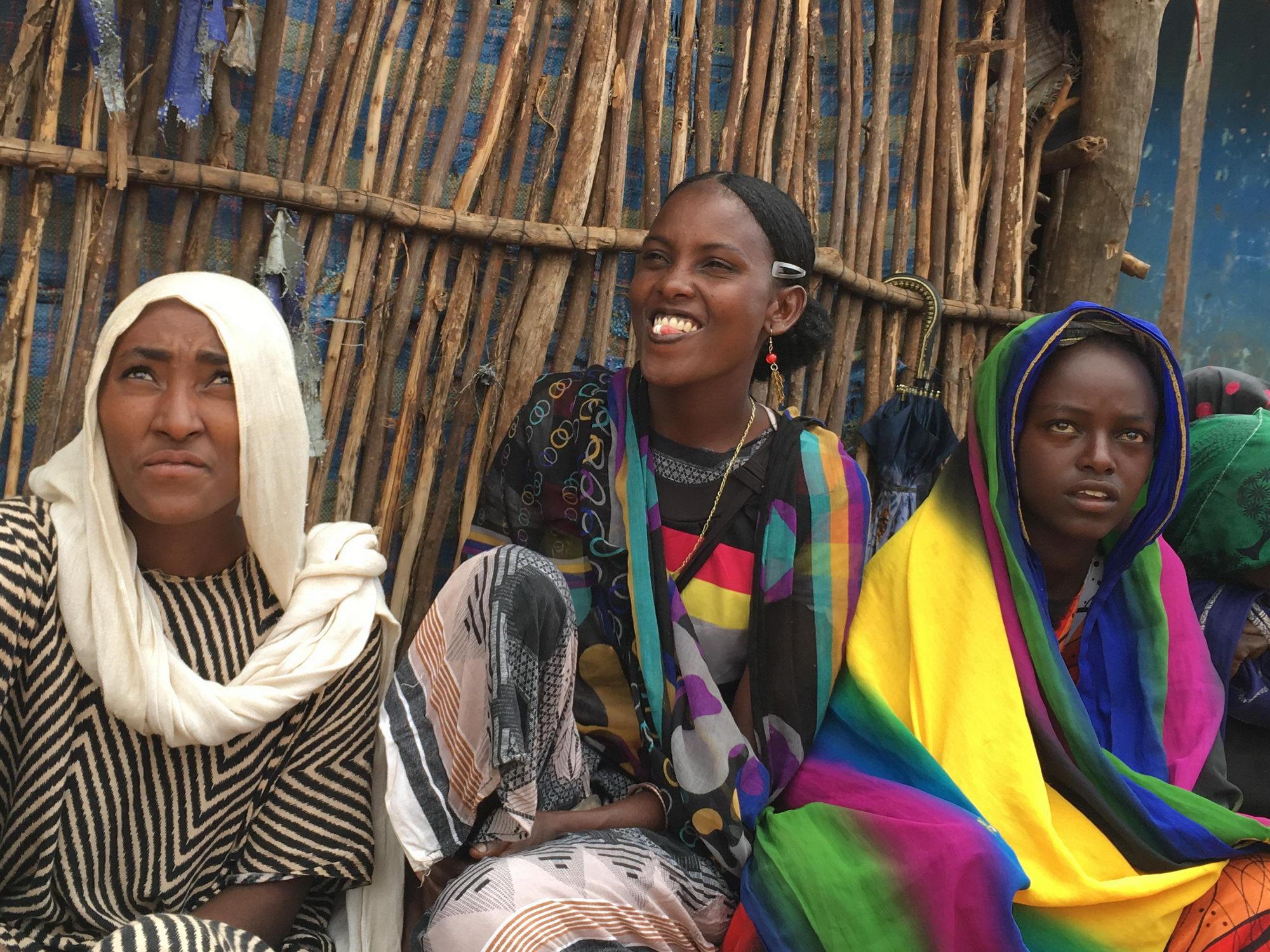 Etiopijke