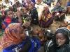 tržnica plemena Borana, Etiopija