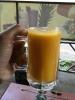 mango v kozarcu
