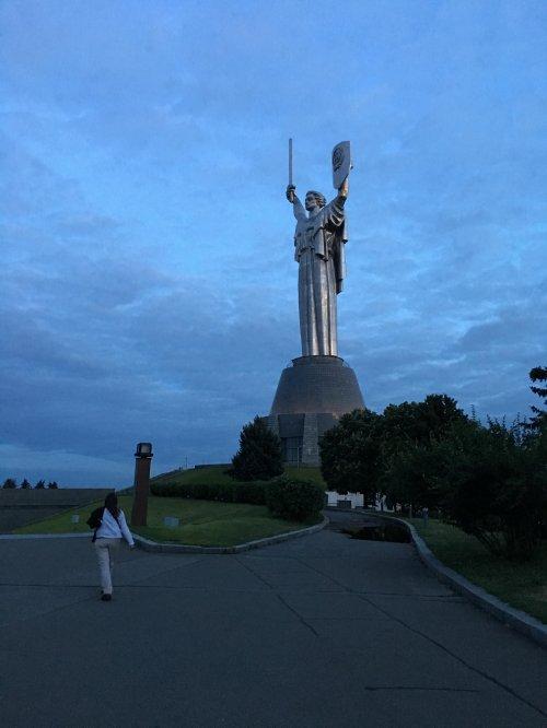 Kolos v Kijevu