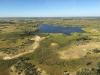 prelet Okavango delte