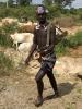 pastir s Kalašnikom