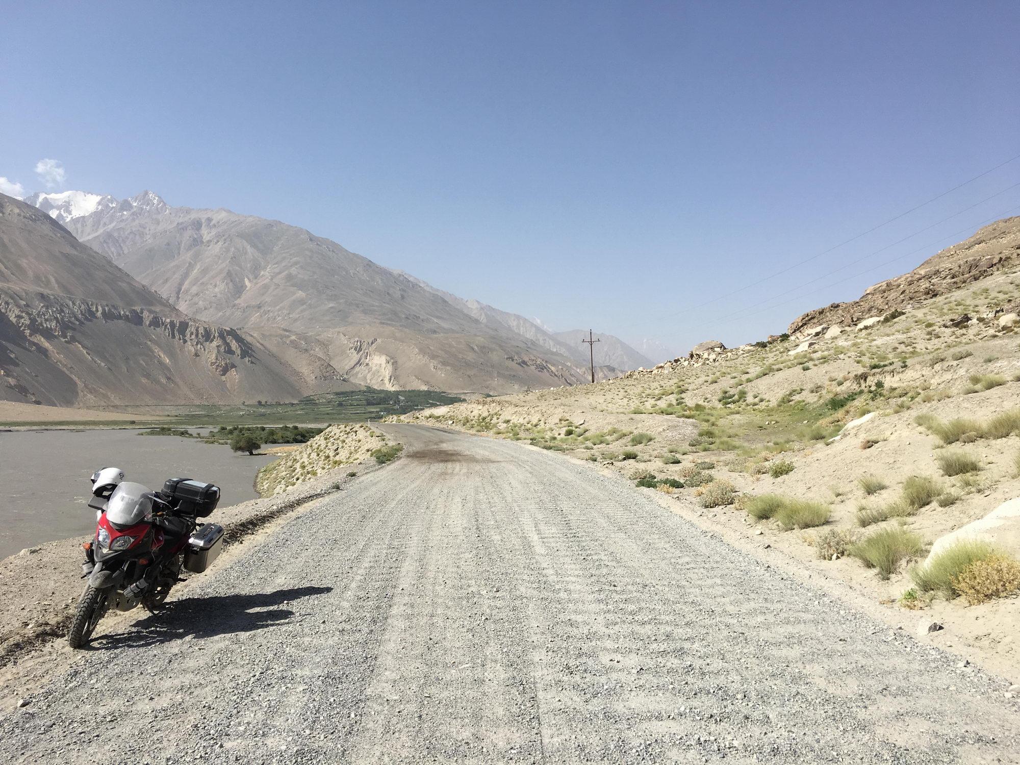 Kirgizistan