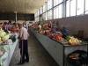 Tržnica v Astrakhanu