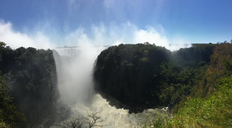 Viktorijini slapovi