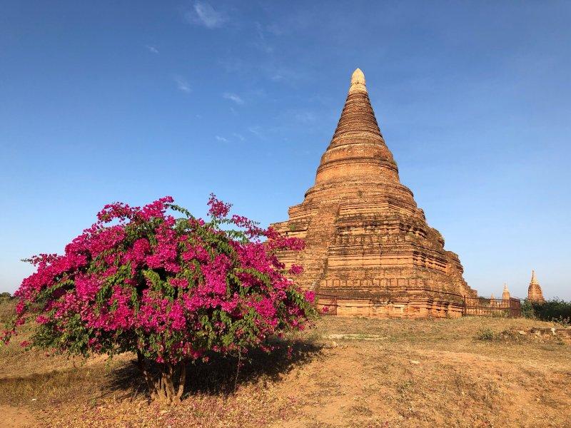Bagan, Mjanmar