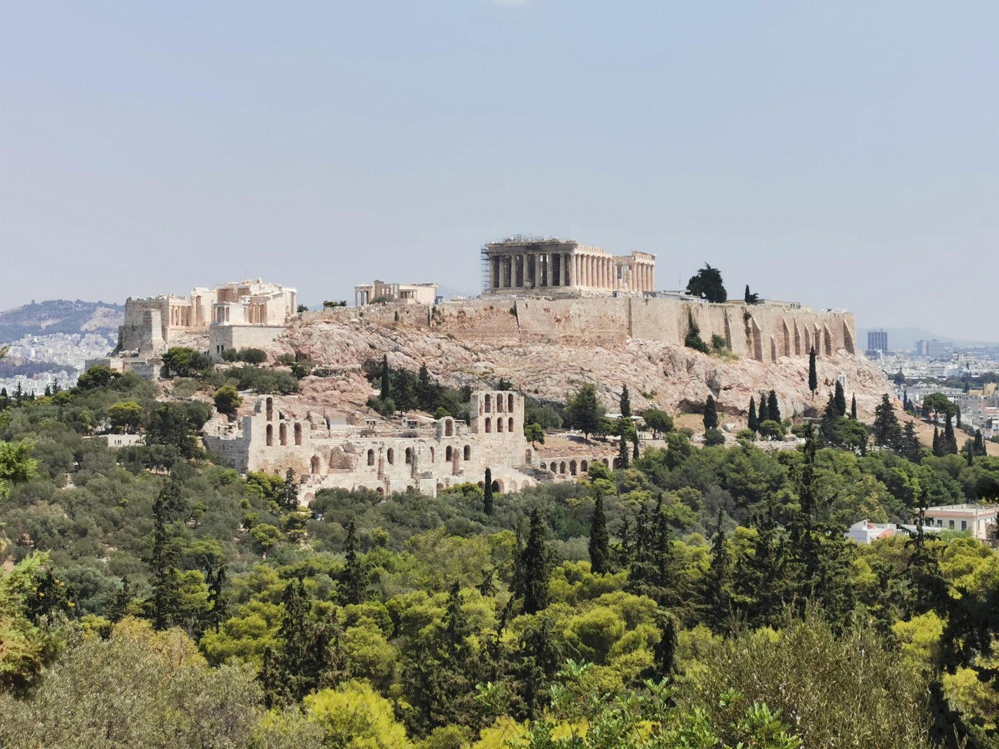 Atene 2020