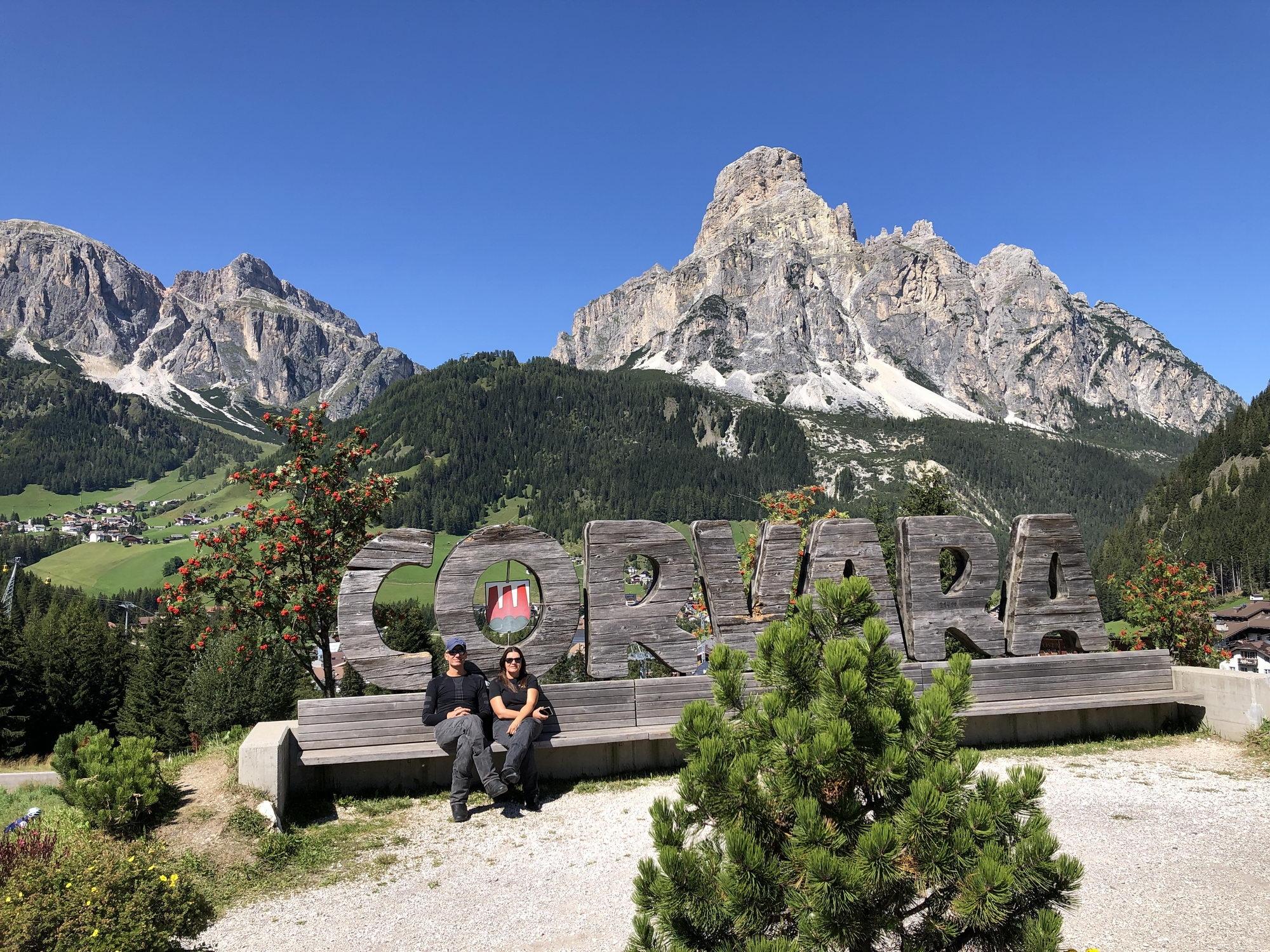 Severna Italija 2020
