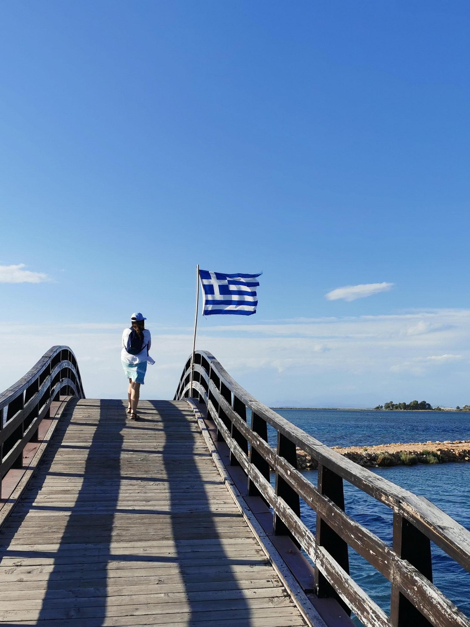 Grčija 2021