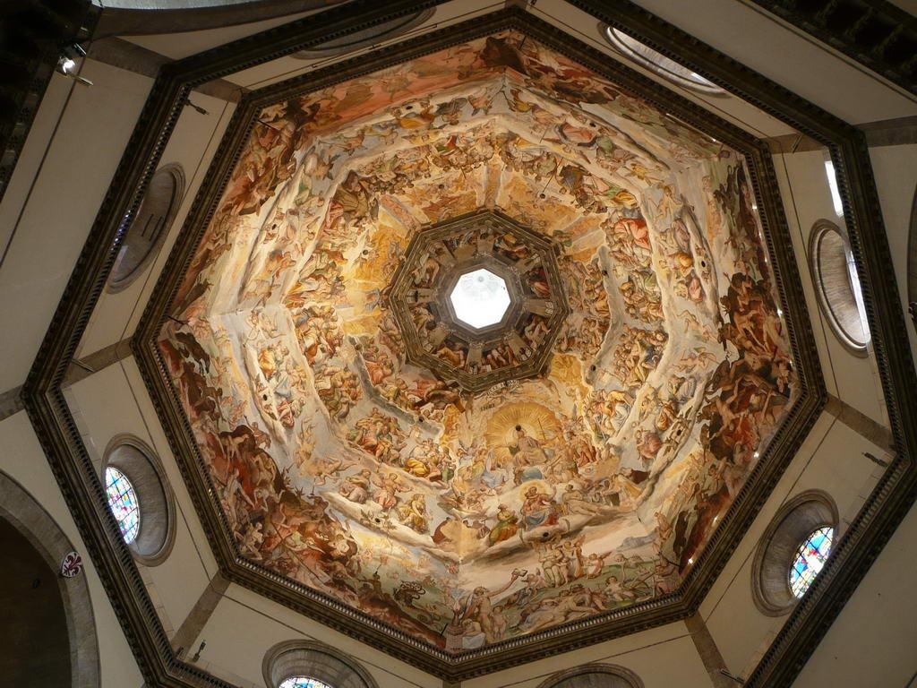 Katedrala-v-Firencah