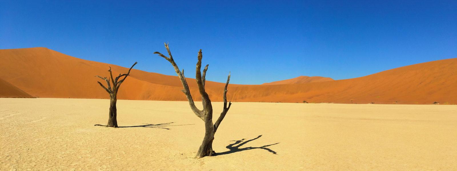 Lepote Namibije